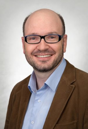 Stefan Birchler