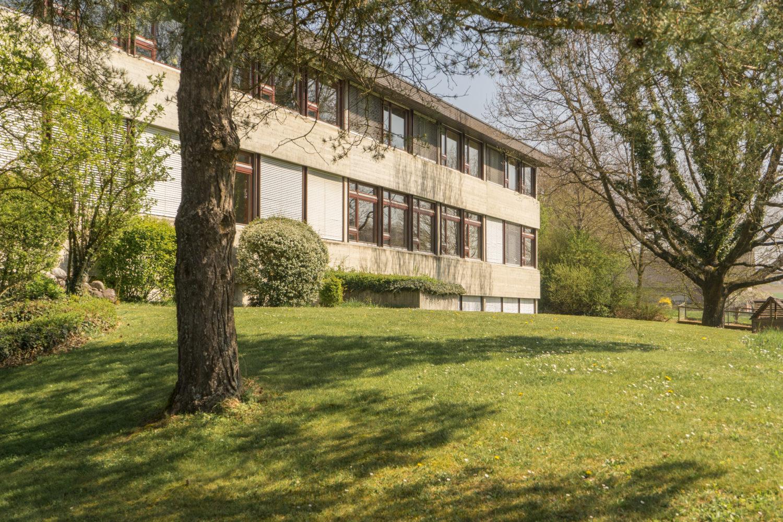 Schulhaus Rietacker